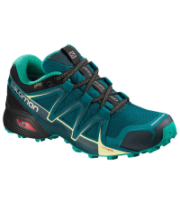 SALOMON Кроссовки SPEEDCROSS VARIO 2 GTX® W Deep