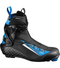 SALOMON Лыжные ботинки S/RACE SKATE PLUS PROLINK
