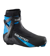 SALOMON Лыжные ботинки S/RACE CARBON SKATE PROLINK