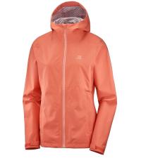 SALOMON Куртка женская LA COTE FLEX 2.5L Camellia