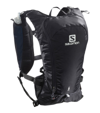 SALOMON Рюкзак AGILE 6 SET Black