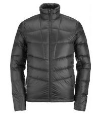 SALOMON Куртка мужская TRANSITION DOWN Black