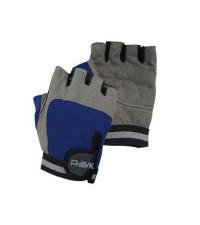 HAWK Перчатки для фитнеса и тяжелой атлетики
