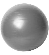 SPORTEX Фитбол GYM BALL GREY 90 см