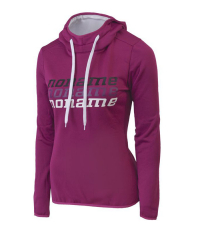 NONAME Худи LIGHT HOODIE WOS Pink