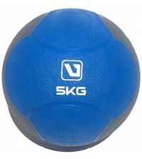 LIVEUP Медбол твердый MEDICINE BALL 5 кг