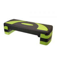LIVEUP Степ-платформа POWER STEP Green