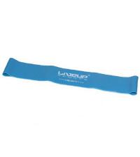 LIVEUP Фитнес-резинка LATEX LOOP HEAVY Blue 50 см