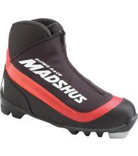 MADSHUS Лыжные ботинки SUPERRACE JR