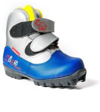 MARAX Лыжные ботинки МXN KIDS