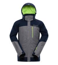 ALPINE PRO Куртка мужская SARDAR 3