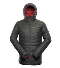 ALPINE PRO Куртка мужская IDIK
