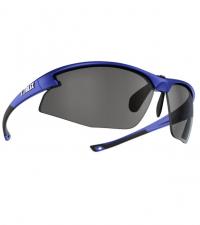 BLIZ Спортивные очки  Active Motion Matt Metallic Blue