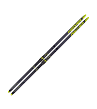 FISCHER Лыжи TWIN SKIN CARBON MED IFP