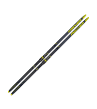 FISCHER Лыжи TWIN SKIN CARBON PRO MED IFP