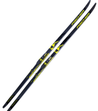 FISCHER Лыжи CARBONLITE CL PLUS STIFF IFP