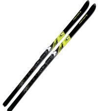 FISCHER Лыжи E109 EASY SKIN XTRALITE