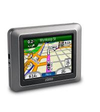 GARMIN Навигатор Zumo 220 с картами Европы