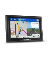 GARMIN Навигатор DriveSmart 50 RUS LMT