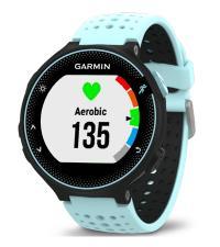 GARMIN Спортивные часы Forerunner 235 синие