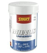START Мазь держания универсальная MINUS UNIVERSAL (0/-20), 45 г.