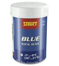 START Мазь держания BLUE WAX (-2/-6), 45 г.