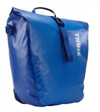 Набор велосипедных сумок Thule Shield Pannier, L, синий,  (Cobalt)