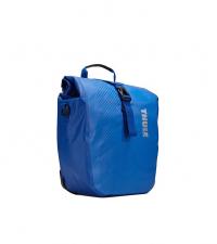 Набор велосипедных сумок Thule Shield Pannier, S, синий (Cobalt)