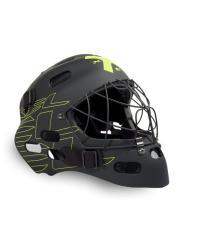 EXEL Шлем G1 HELMET BLACK/YELLOW SR