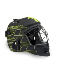 EXEL Шлем G2 HELMET BLACK/YELLOW JR