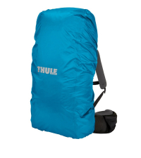 Влагозащитный чехол для рюкзака 75-95L Rain Cover Thule Blue, голубой