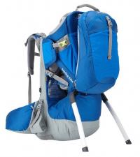 210105 Рюкзак для переноски детей Sapling Elite Child Carrier - Slate/Cobalt
