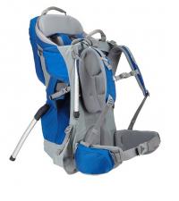 210205 Детский рюкзак-переноска Thule Sapling, сер./синий (Slate/Cobalt)