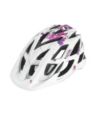 SCOTT Шлем Spunto Contessa white/purple