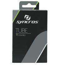 SYNCROS Камера 26x2.2/2.5-PRESTA BLACK