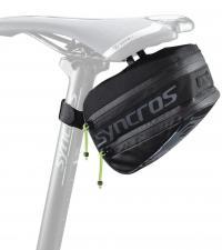 SYNCROS Подседельная сумка HIVOL 900 BLACK/GREY