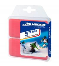 HOLMENKOL Парафин BETAMIX RED, 2x35 г