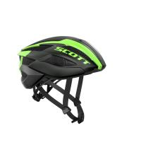 SCOTT Шлем Arx black/green