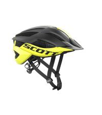 SCOTT Шлем Arx MTB yellow/black