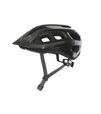 SCOTT Шлем Supra Plus black