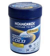 HOLMENKOL Порошок гоночный SPEED POWDER MATRIX COLD, 30 г