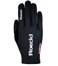 ROECKL Лыжные перчатки LOTE BLACK