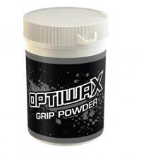 OPTIWAX Фтористый порошок для мази держания GRIPPOWDER 25G