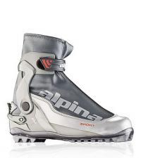 ALPINA Лыжные ботинки SSK