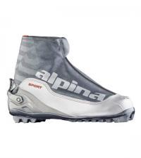 ALPINA Лыжные ботинки SCL