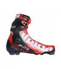 ALPINA Лыжные ботинки ESK 2.0 RED/BLACK/WHITE