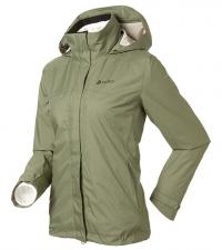 ODLO Куртка женская 2L TERRA PLUS 3in1