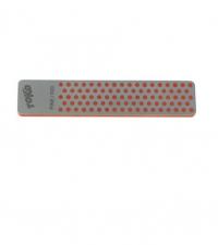 TOKO Напильник алмазный, мелкий, красный, зерно 600, 110 мм.