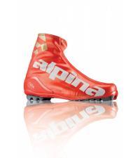 ALPINA Лыжные ботинки ECL WC