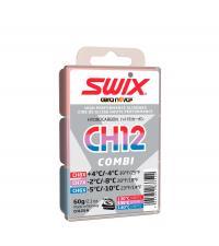 SWIX Набор мазей скольжения CH12X COMBI, 3X20 г